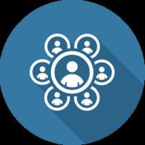 Groeps logo van Focusgroepbegeleiders