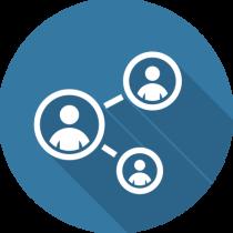 Groeps logo van Trainers en aandachtsvelders